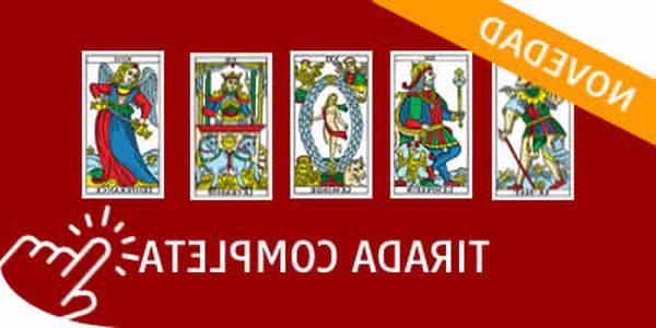 Tarot del amor cartas españolas gratis : Consulta tarot gratis
