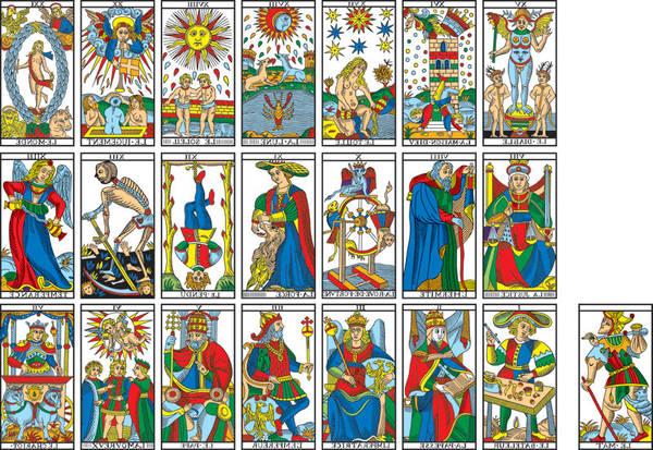 Tarot videncia una pregunta gratis : Tarot y Videncia Online
