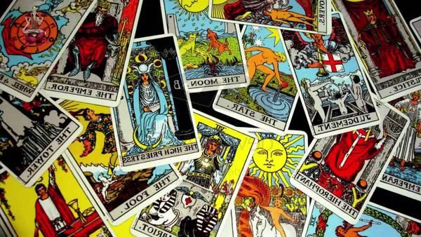 Tarot los arcanos pregunta : Tarot y Videncia Online