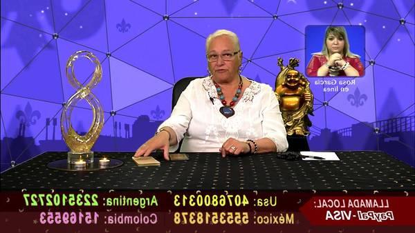 Consultas gratis de tarot por whatsapp : Predicciones de manera cómoda y rápida