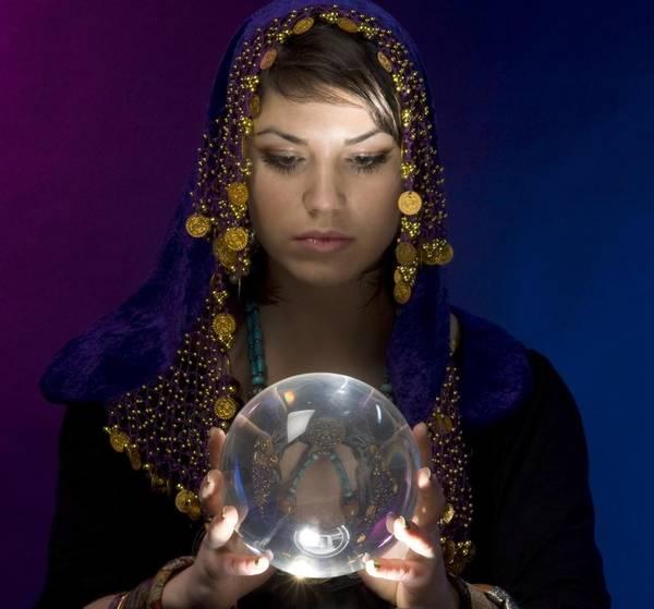 Videntes del futuro gratis : Seguro y acertado