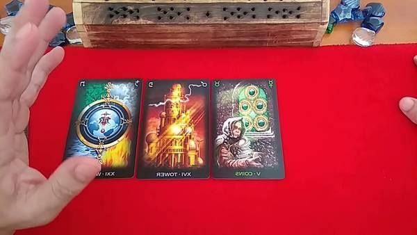 Tarot gratuito fiable de mas de 7 cartas : Consulta con los expertos más fiables