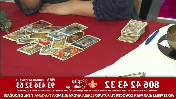 Tarot telefonico tarjeta : Consulta tarot online gratis