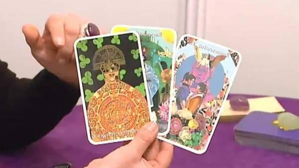 Tarot online gratis fiable : Seguro y acertado