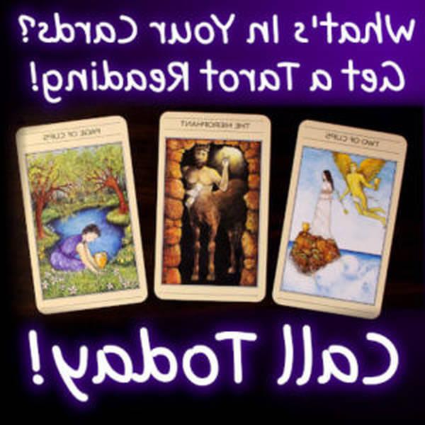 Tarot online fiable 3 cartas : Te regalamos tu 1ra consulta