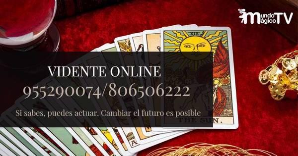 Tarot telefonico consulta gratuita : Tarot y Videncia Online