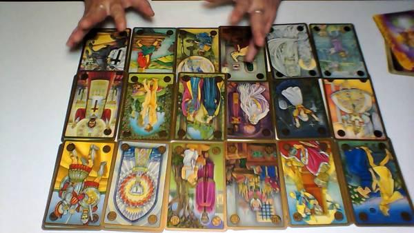 Tarot gratis por whatsapp en uruguay : Encuentra a los mejores tarotistas online