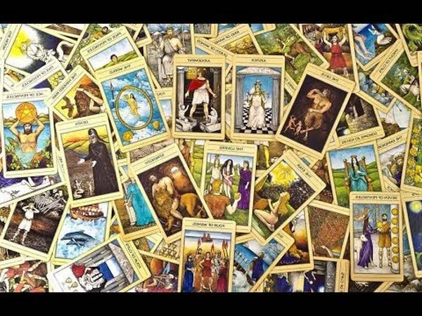 Tarot videncia y rituales : Prueba nuestra videncia gratis