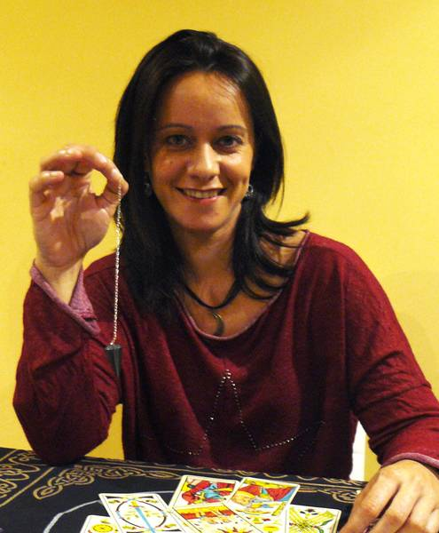 Tirada cartas españolas pasado presente futuro : Consulta tarot online gratis