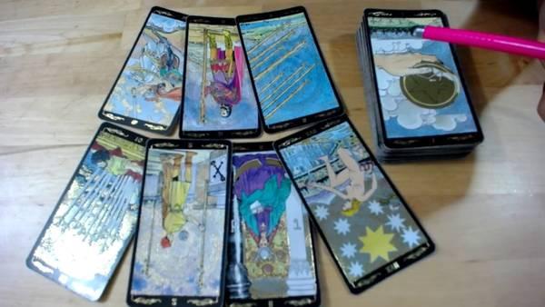 Tarot gratis telefono fijo : Consulta con uno de nuestros expertos