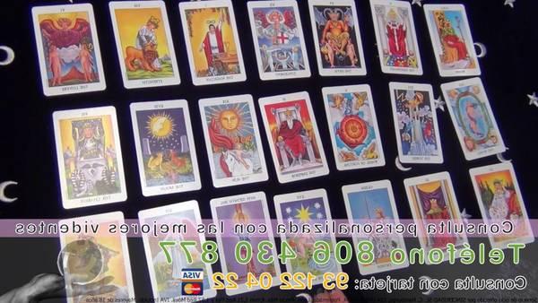 Pregunta lo que quieras al tarot : Tarot y Videncia Online