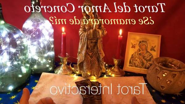 Tarot videncia amor gratis : Prueba nuestra videncia gratis